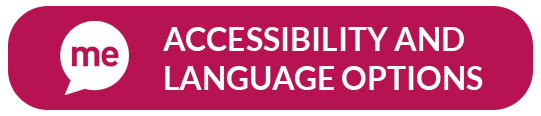 Accessibility and language options